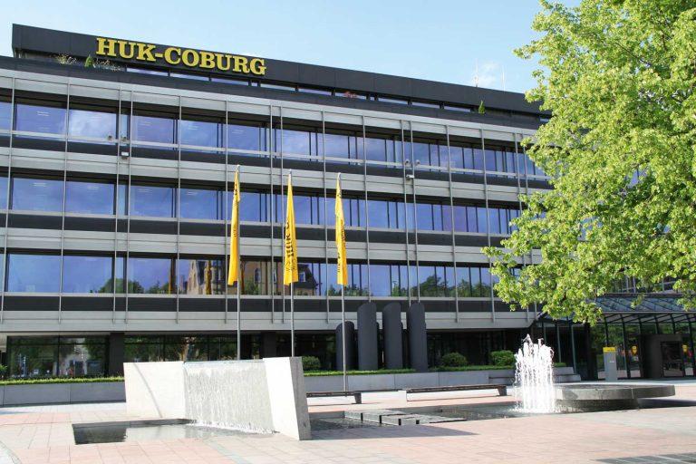 21. Oktober 2021 – HUK-COBURG-Allgemeine Versicherung AG