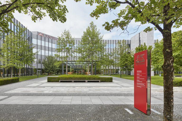 21. Oktober 2021 – Generali Deutschland Krankenversicherung AG